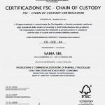 Certificado Panel Ecologico 100p Reciclado