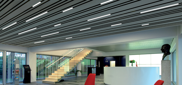 Luxalon Lightlines 1