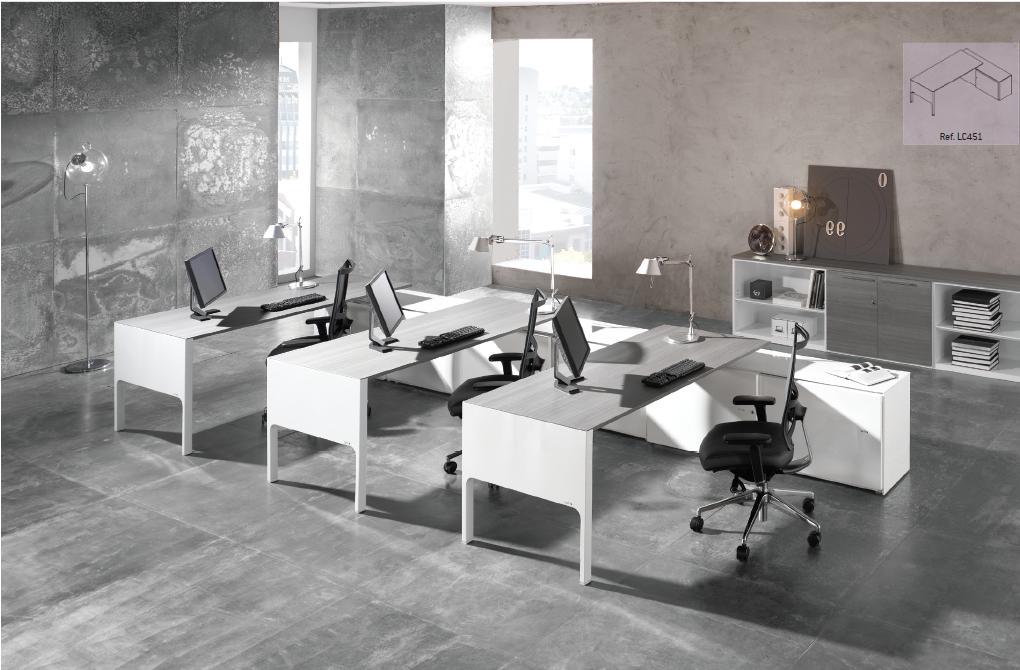 Garysan sistemas empresa de dise o de espacios de trabajo for Oficina empleo alicante