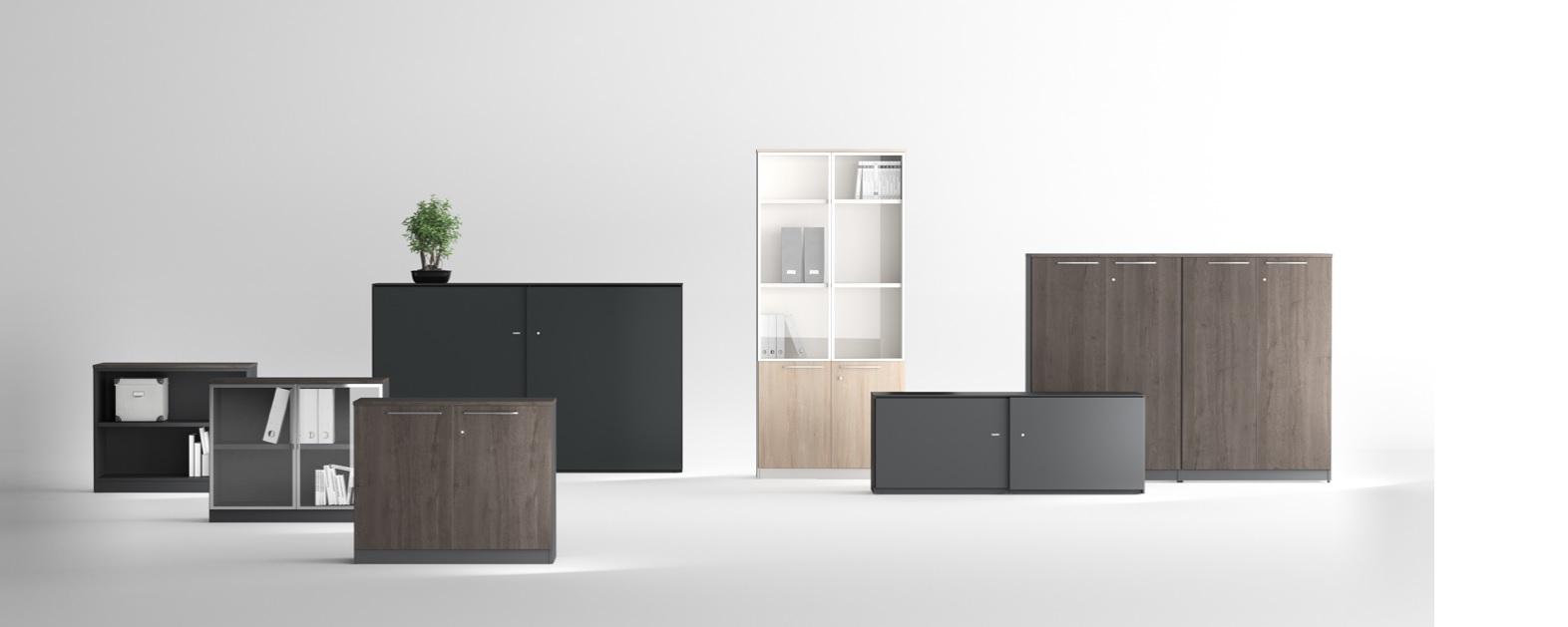 Garysan sistemas empresa de dise o de espacios de trabajo for Mobiliario de oficina concepto