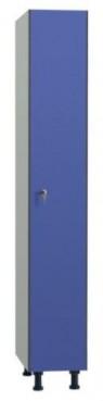 Taquilla 1 puerta 1 modulo
