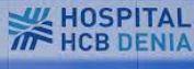 HOSPITAL HCB DENIA