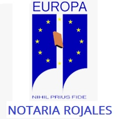 NOTARIA ROJALES